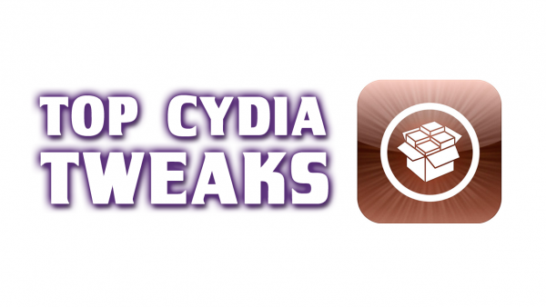 This Weeks Top Cydia Tweaks
