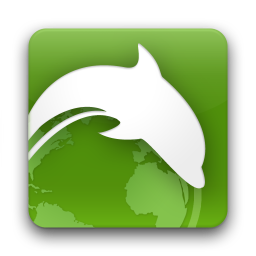 "iPhone App Dolphin Browswer Updated With ""Sonar"" Voice Control Functionality"