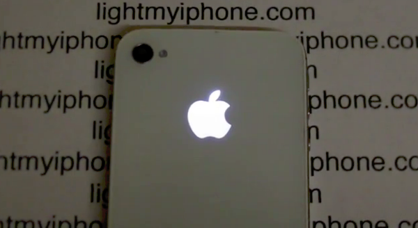 [Exclusive] Illumination Kit V2 from LightMyiPhone.com – Pre Sales Start Monday! (Updated)