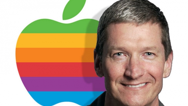 [Baller] How Much Did Apple CEO Tim Cook Make Last Year?