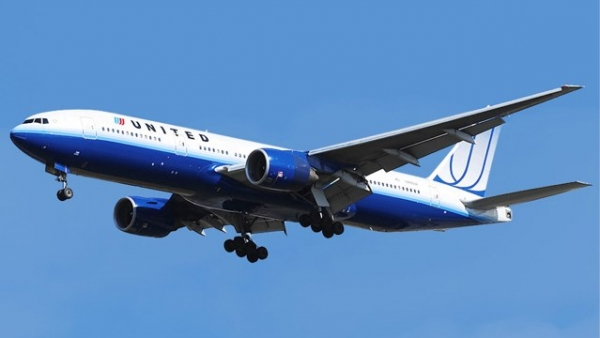 United Continental CFO is Now Apple's New VP of Sales