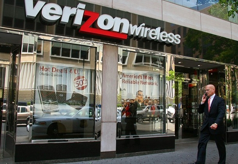 Verizon Announces It Will Launch Family Data Sharing Plans This Summer