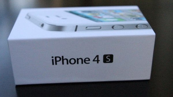iPhone Outsells All Smartphones Combined at Sprint and AT&T