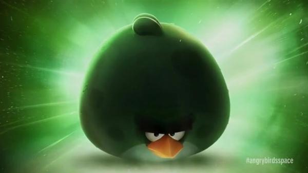 Rovio's Angry Birds Passes 50 Million Downloads!