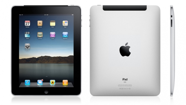 New iPad Already Accounts For 10% Of iPad Traffic In The US