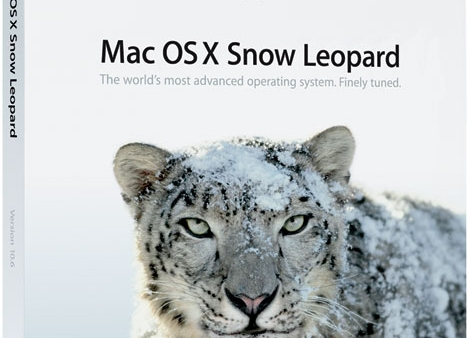 Apple Offers Free OS X Snow Leopard For MobileMe Users
