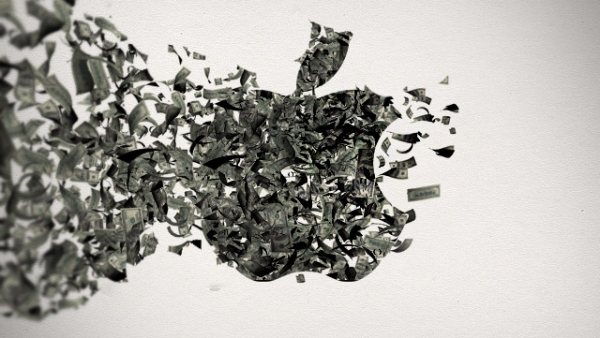 Analyst Expects Apple To Become The World's First Trillion Dollar Company By 2014