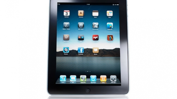 One Out Of Every Four iPad Purchases Are Made By First Time Apple Buyers