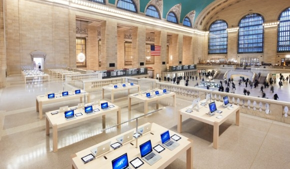 [Breaking] French Designer's New Apple Project is Just an Apple Store