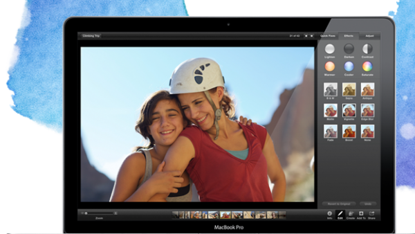 [Rumor] iPhoto '12 for Mac Launching this Summer with iOS Features