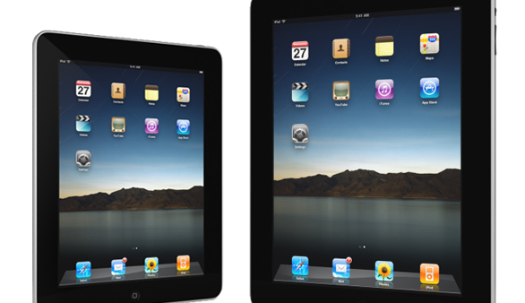 [Rumor] 7-Inch iPad Mini Cominig This Fall for $200