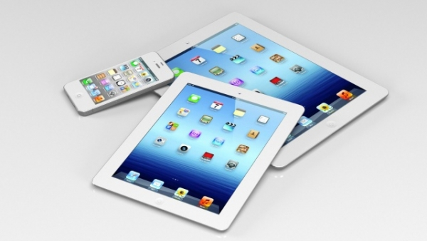 "[Concept] This is What the 7.85-Inch iPad ""Mini"" Looks Like"