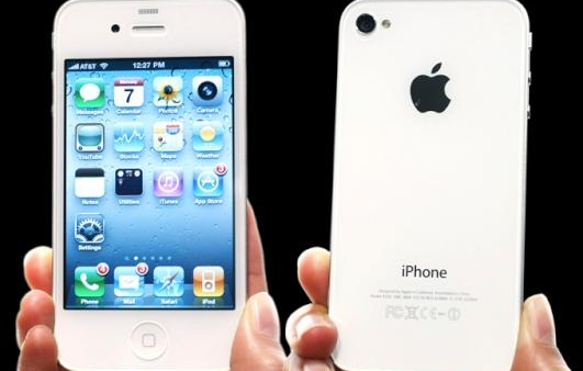 iPhone Accounts For 78% of Smartphone's Activated By AT&T During Q1 of 2012