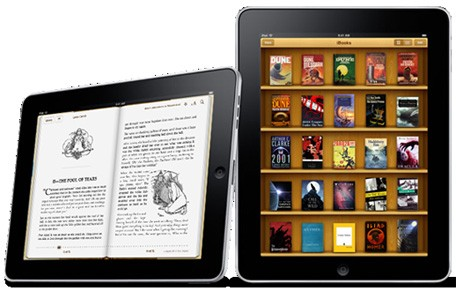 Apple Wants a Trial Against DOJ's eBook Allegations