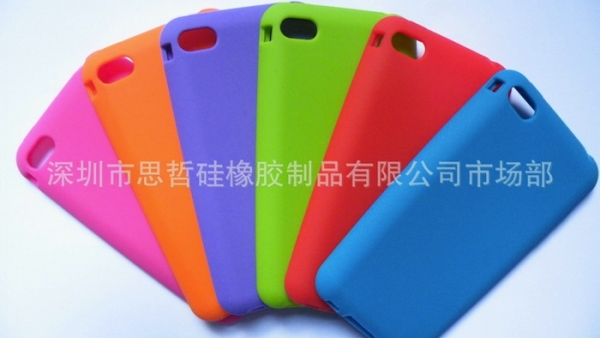 Apple's New iPhone to Have Redesigned Unibody Style Case