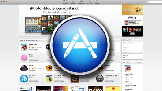 The Mac App Store Reaches 10,000 Apps!