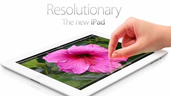 11 More Countries Get the New iPad This Week
