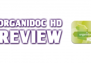 [Review] Organidoc HD – Full-Featured File Management for iPad