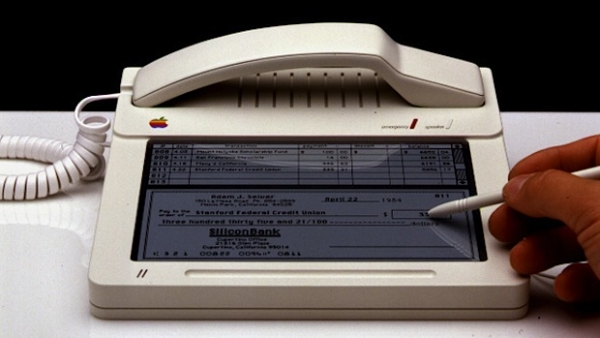 [Gallery] The 1983 Apple iPhone