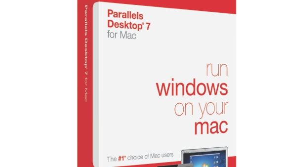 """Macmixing """"Deal Of The Day"""" Parallels Desktop 7"""