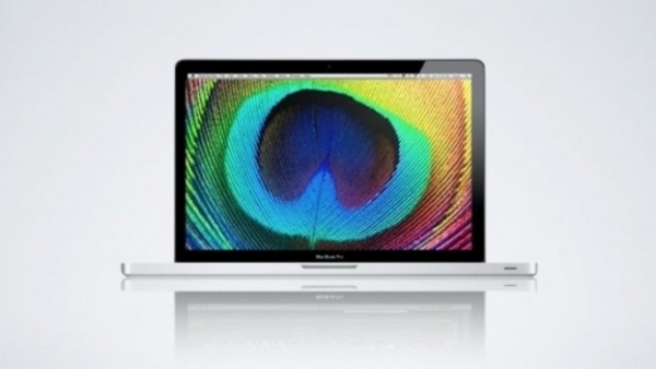 [Rumor] Next MacBook Pros May Have Retina Displays
