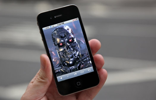 [Rumor] The New iPhone 5 Will Be Built from Liquidmetal