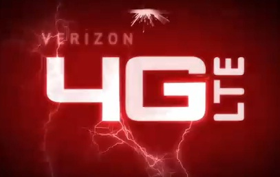 Verizon Announces 4G LTE Across Ten Cities In California and Reno, NV