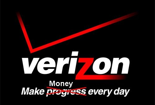 Verizon to Charge $30 Upgrade Fee Starting April 22nd