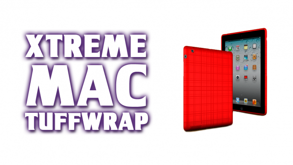[Review] Xtreme Mac Tuffwrap for The New iPad