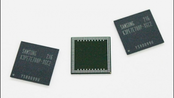 """These New Samsung Chips Will """"Definitely"""" Be In Future Apple Devices"""