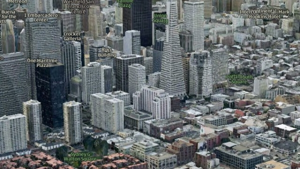 [Rumor] iOS 6's New Stunning Maps Application Photos Leaked