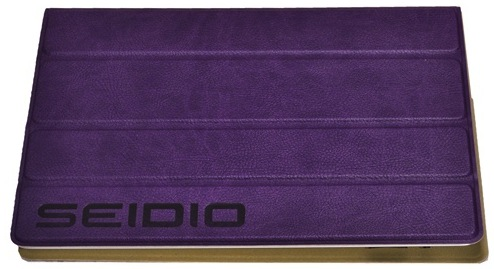 [Review] Seidio Expert – Slim Portfolio Case for iPad