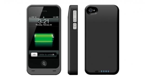 [Review] DX Plus 2400 mAh Protective Battery Case