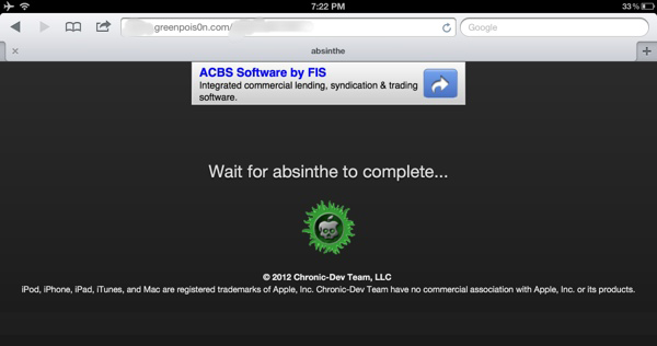 [Rumor] Absinthe 2.0 Has Safari Based Online Alternative [Update It's a Fake…]
