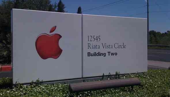 Apple's New Austin Campus Gets Approval After Minimum Salary Requirements Are Met
