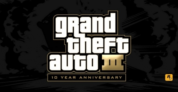 Grand Theft Auto III Only $0.99 Starting Today Through Monday!!