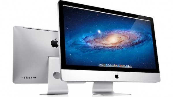 [Rumor] Don't Worry The iMac Will Get a Retina Display Too