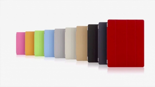 Smart Covers Alone Make Apple $2 Billion A Year!