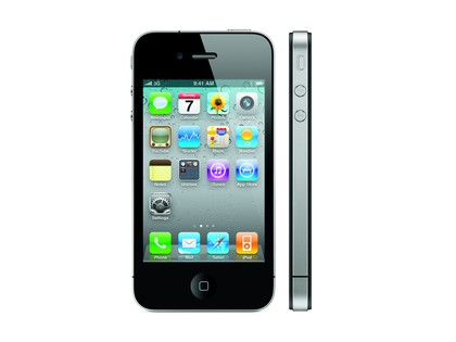 The iPhone Was Japan's #1 Selling Smartphone In 2011 With 7.25 Million Sold