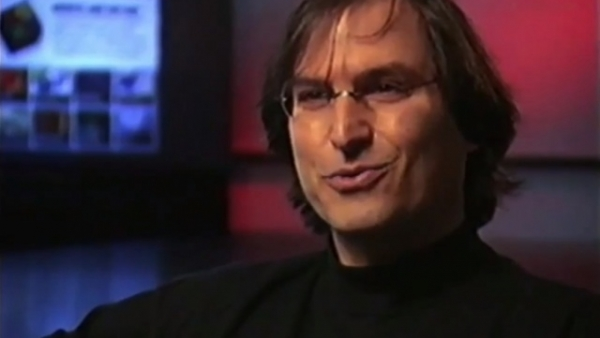 Steve Jobs Lost Interview Returning To Theatres On May 11th