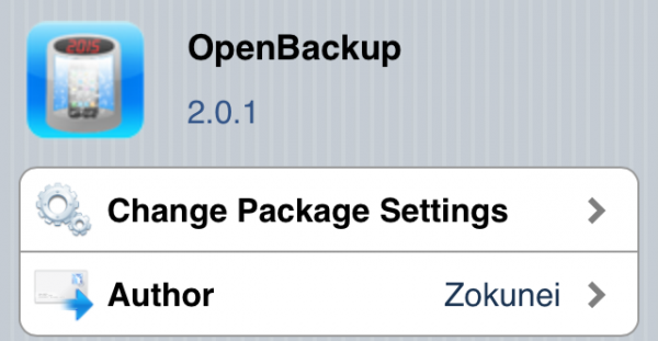 How To] Backup Your Cydia Apps, Tweaks, Settings, And Packages