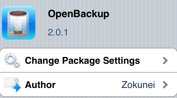 [How To] Backup Your Cydia Apps, Tweaks, Settings, And Packages