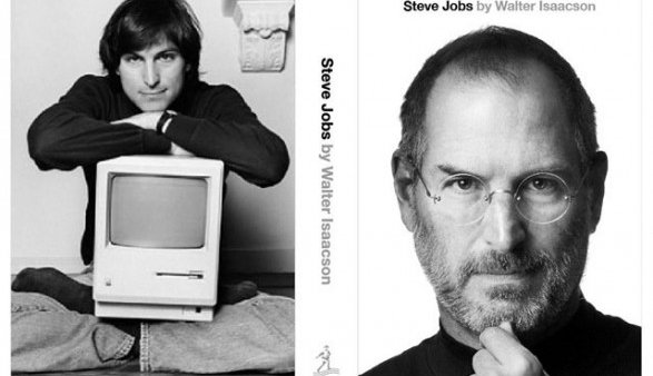 Sony Hooks Aaron Sorkin to Write Screenplay for Steve Jobs Film