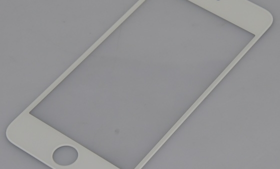 [Rumor] Leaked Parts: 4.1-Inch Front Panel for iPod Touch, iPhone 5 Cameras