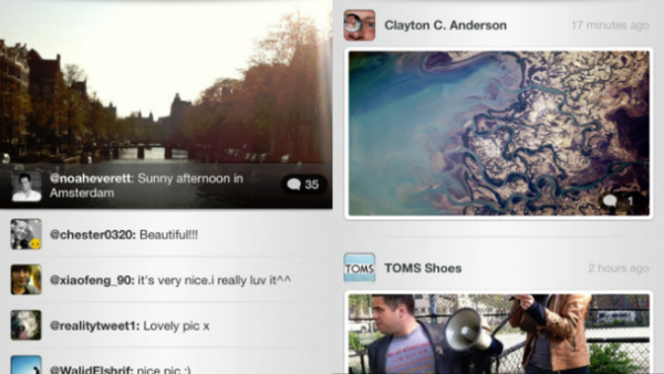 Twitpic Has a New App for iPhone