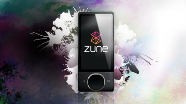 Why The Zune Failed: Everyone Was Hooked on The iTunes Drug