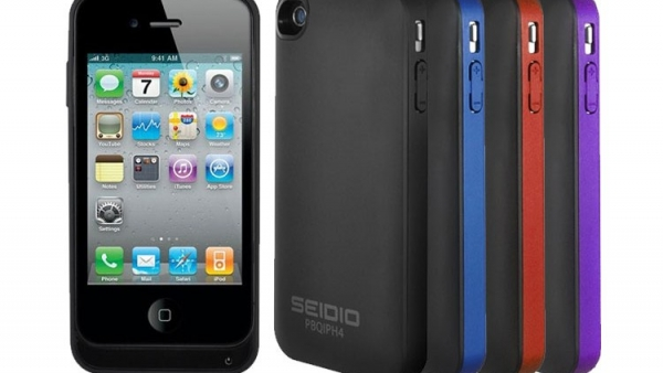 [Review] Seidio Surface Plus – iPhone Battery Case