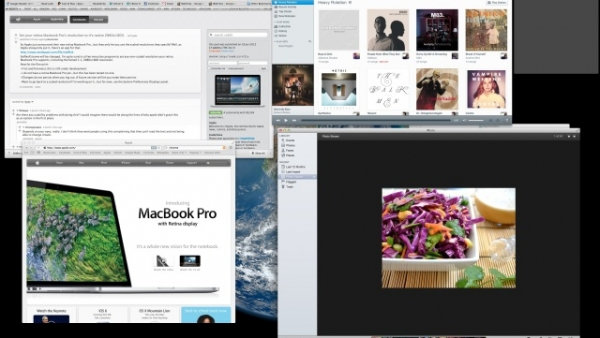 How To Set Your New Retina MacBook's Resolution To 2880 x 1800 With This Menu Bar Tool