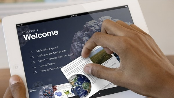 San Diego Unified School District Buys $10 Million Worth Of iPads For Education