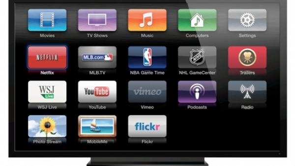 [Rumor] Apple TV SDK Releasing At WWDC 2012, Allowing Devs To Create aTV Apps